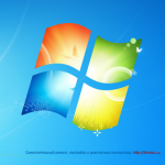 Установка windows 7 64 bit